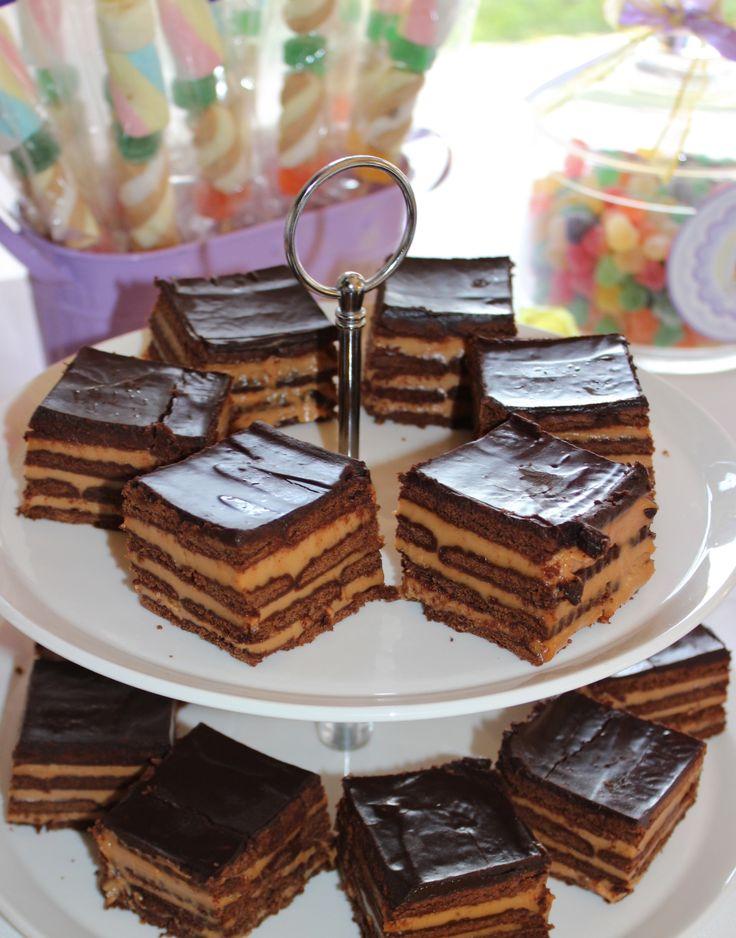 Chococake by Violeta Glace