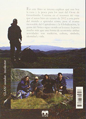 Los Inuit (Cazador-Recolector)  #vigelandsparken
