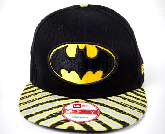 cool batman hat