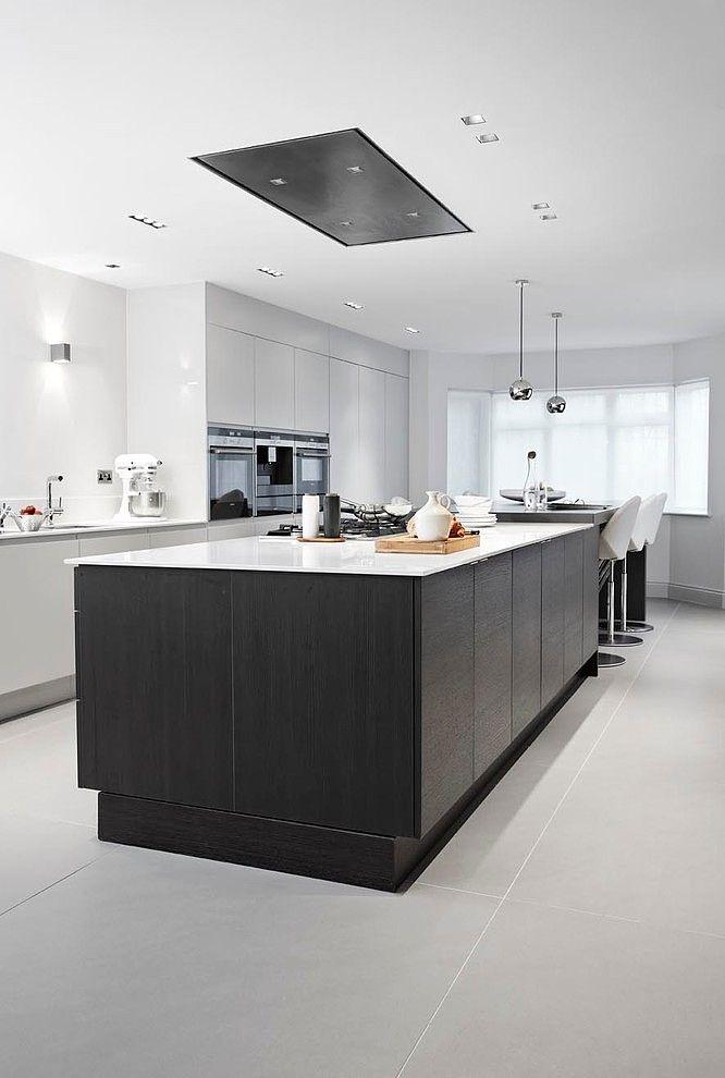 The Gatekeepers Cottage by Boscolo Ltd #kitchen #furniture #MinimalistSpace