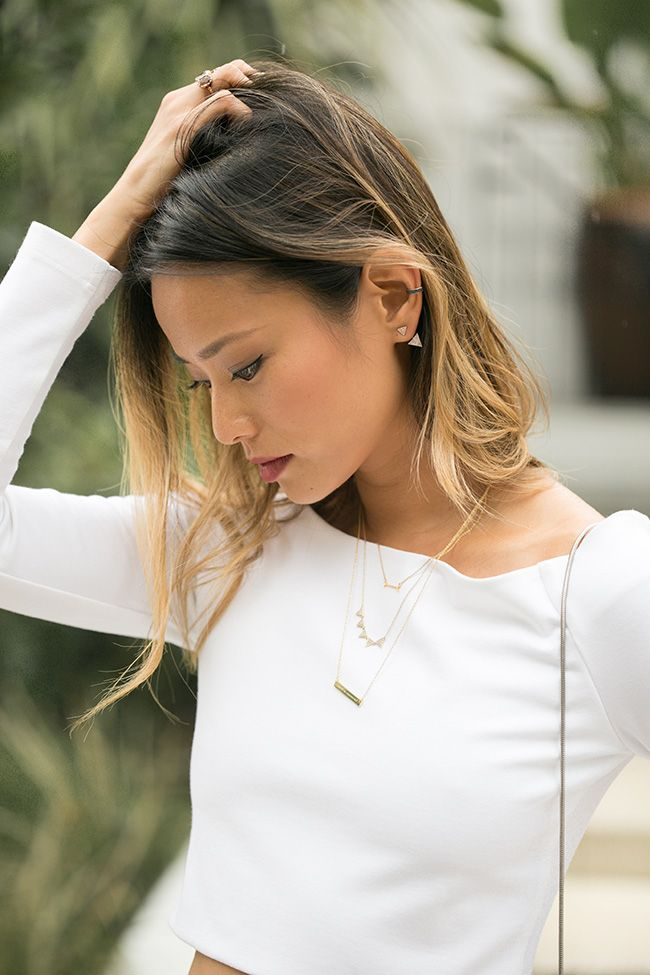 dainty pieces.