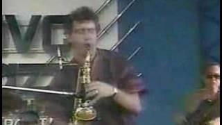 Spyro Gyra - Morning Dance (Live), via YouTube.