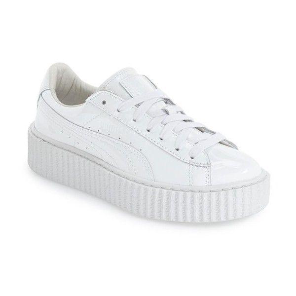 4b1259efeadb Buy puma shoes rihanna white women   OFF59% Discounts