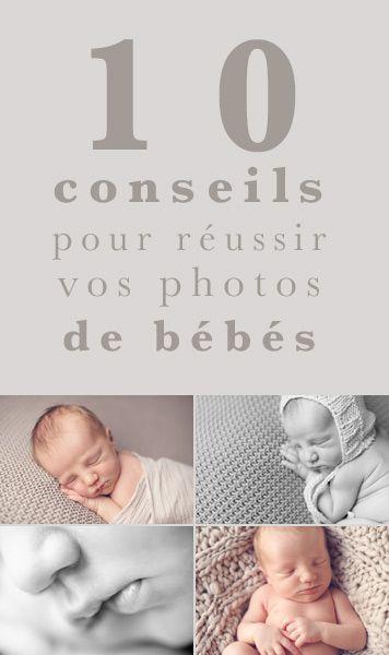 10 conseils pour réussir vos photos de bébés | Photographe de bébés Lyon & Paris | Hélène Douchet