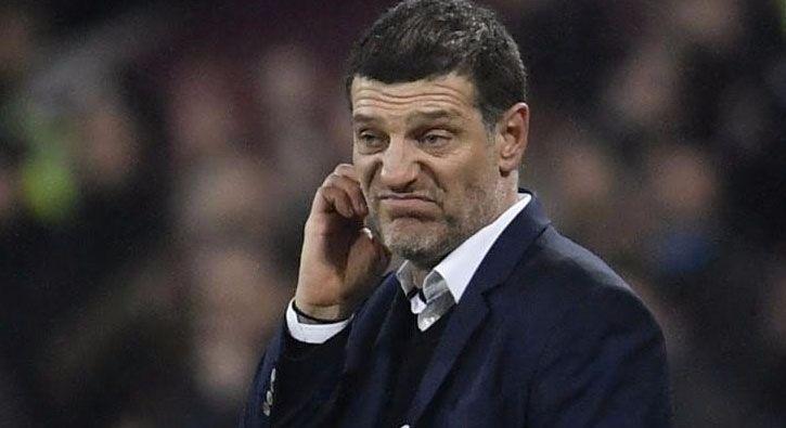 #SPOR Bilic'e şok! Galibiyeti unuttu: Premier Lig'de 3 haftadır 3 puan yüzü göremeyen Bilic'in West Ham'ı Hull deplasmanından da boynu…