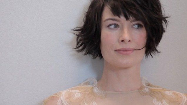 Game of Thrones star Lena Headey shares her struggle with grief ...