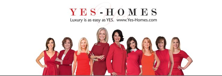 The YES Homes Team, Realtors for St. Petersburg, Snell Isle, Old Northeast, Tampa YES-Homes started from a sincere belief in delivering the personal touches in everything we do. In 2002, Marian and Rhonda created YES-Homes; the name originates from the first letters of our own names as a means to r