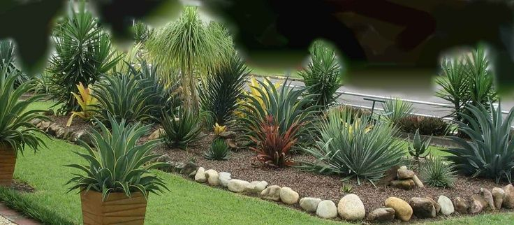 Ideas For Front Of House Landscaping
