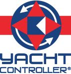 Yacht Controller Logo | Yacht Controller provides you with total freedom of movement around your vessel! Free yourself from the helm to any position on your vessel. | www.YachtController.com