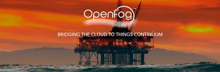 A guideline to build an open fog computing architecture for an increasingly connected world.