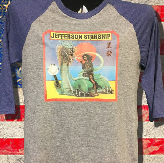 Jefferson Starship NOS very Rare transfer stored over by RatsHole