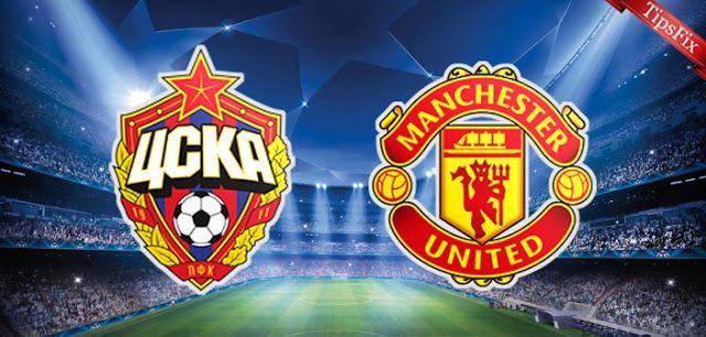 Berita24 - Prediksi CSKA Moscow vs Manchester United 28 September 2017