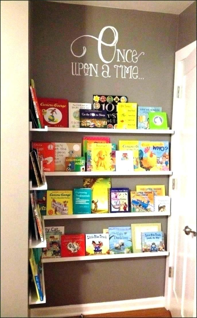 Kids Bookshelf Ideas Bookcase For Toddlers Kids Bookshelf Ideas Medium Size Of Beautiful Nursery Shelves Children S Sling Chil Boy Room Kids Playroom Girl Room