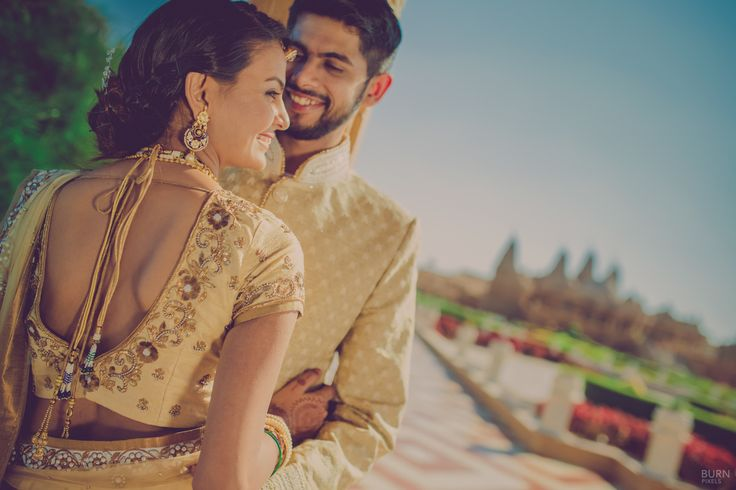 They are very happy! Photo by Burn Pixels Photography, Mumbai #weddingnet #wedding #india #indian #indianwedding #weddingdresses #mehendi #ceremony #realwedding #lehengacholi #choli #lehengaweddin#weddingsaree #indianweddingoutfits #outfits #backdrops #groom #wear #groomwear #sherwani #groomsmen #bridesmaids #prewedding #photoshoot #photoset #details #sweet #cute #gorgeous #fabulous #jewels #rings #lehnga