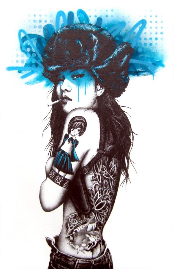 211 best images about street art on Pinterest | 3d ...