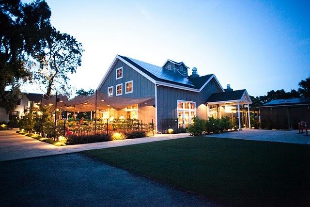 Farmstead Restaurant - St. Helena