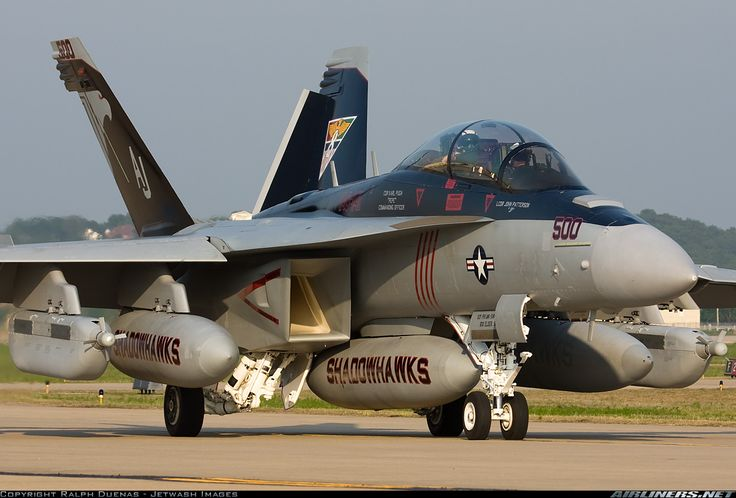 Boeing EA-18G Growler - USA - Navy | Aviation Photo #1920733 | Airliners.net