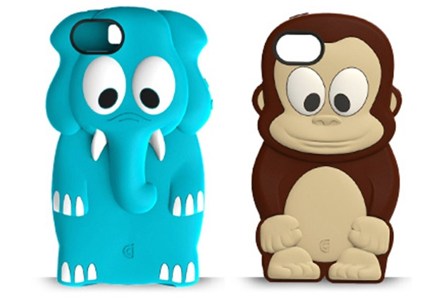 20 Cases for Your New iPhone 5