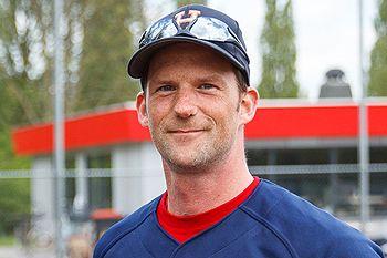 Mampaey The Hawks-coach De Bont: 'Het voelde gelijk goed'