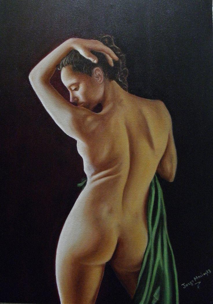 Jorge Alberto Marin GenrePainting Dimension70 x 70 Centimeters Mediumoil on canvas