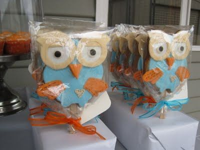 imprintables: Real party - Giggle and Hoot