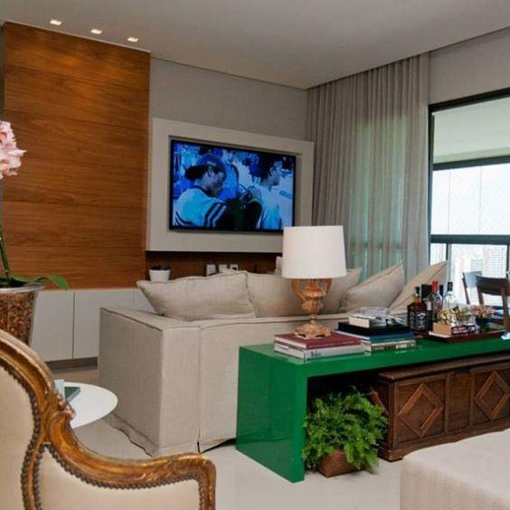 Artesanato Recife Antigo ~ As 25 melhores ideias de Aparador atras do sofa no Pinterest Aparador de sofa, Sala de estar e