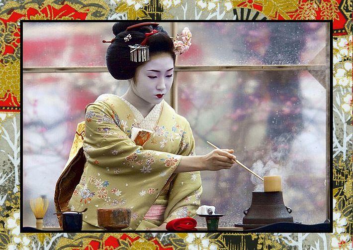 Япона-пати, или вечеринка в японском стиле: оформление помещения, сервировка стола и угощения, дресс-код для гостей, развлечения