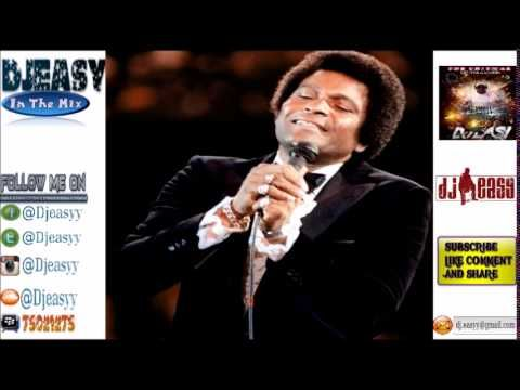Charley Pride Best Of The Greatest Hits Compile by Djeasy - YouTube