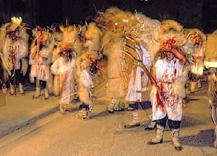 Carnaval de Altsasu/Alsasua Altsasu/Alsasua Turismo Navarra