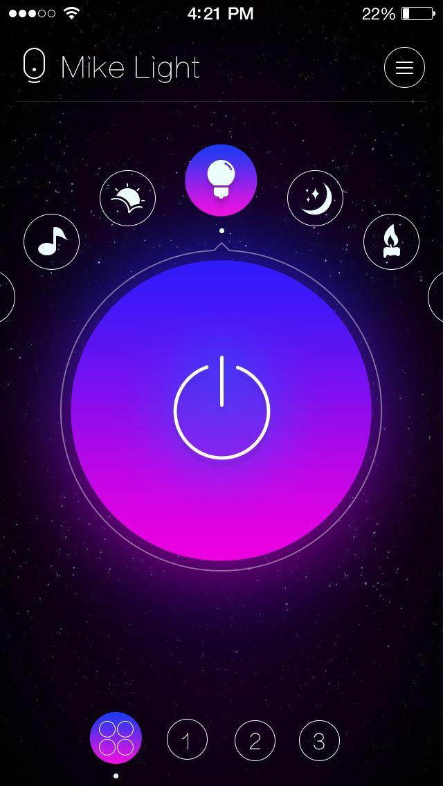App #app #ui