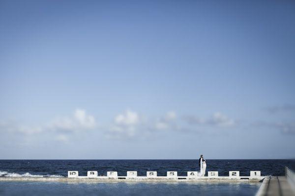 Merewether beach wedding -42