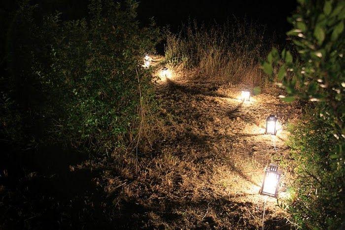 Guirlande lectrique de lanternes ikea mariage ikea wedding ikea m - Lanterne papier ikea ...