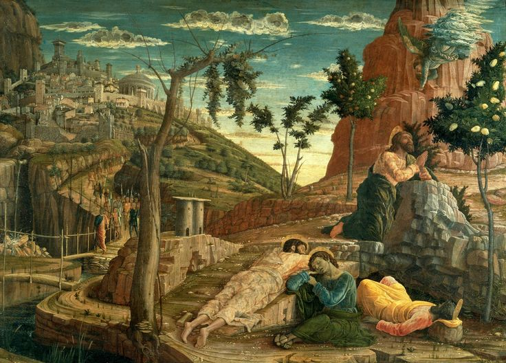 Andrea_Mantegna_Agony in the Garden