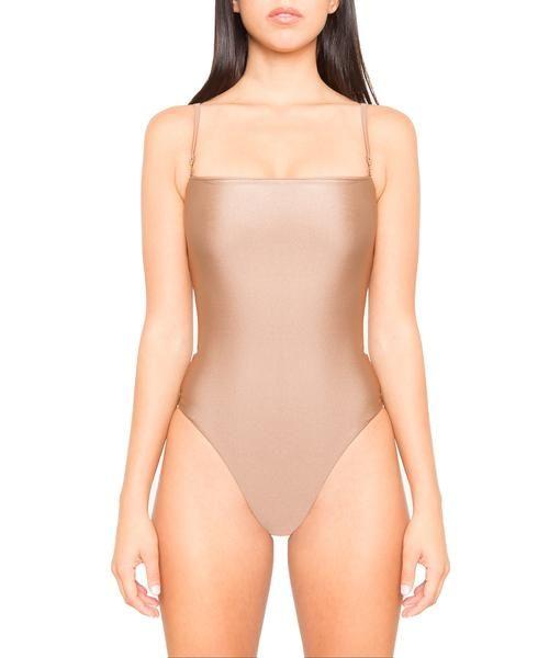DASH | Nookie Beach | Paradise Full Piece Swimsuit