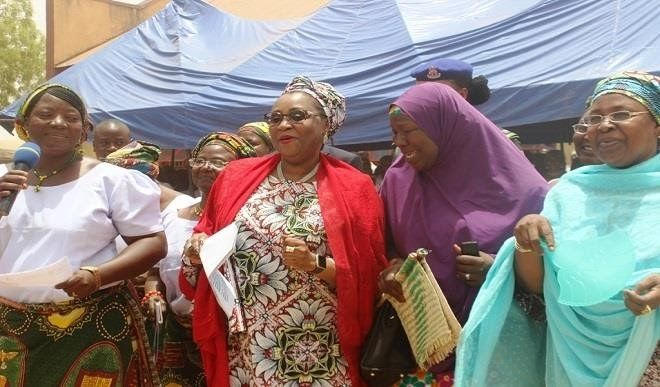 The Catholic Diocese of Sokoto is hosting 5 000 women from the northern Catholic womens group popularly called Zumuntar Mata. The women who were from the Kaduna Province of the Catholic Church are having their bi-annual conference at the St. Vincent Ferrer parish Malumfashi Katsina State from April 6th to 9th.  Speaking at the event themed Education and the girl child in northern Nigeria Katsina State governor Bello Masari who was represented by his commissioner for health Hajiya Mariam Bala…