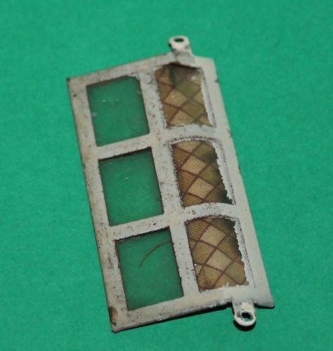 Vintage-Dolls-House-Triang-Beside-The-Front-Door-Window-Ref-KM1021