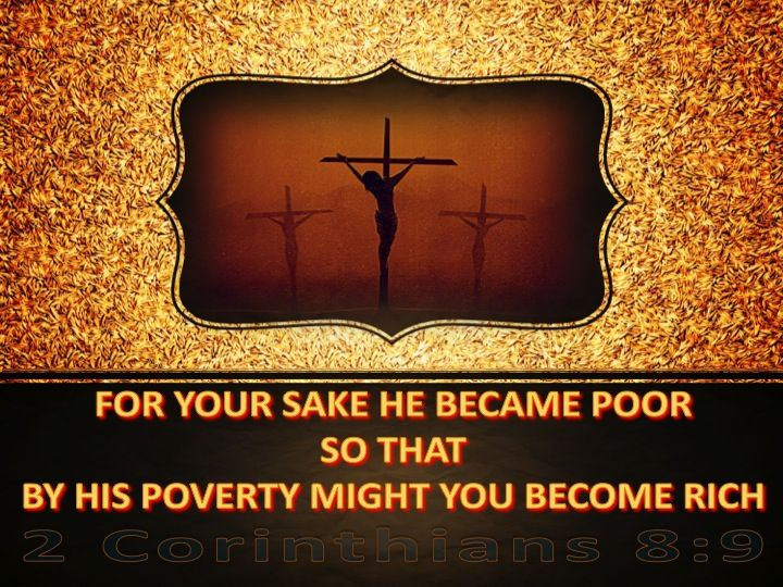 rich man became poor What are some real life stories of people who became rich or poor much of a regular business man life examples of very poor people who became very rich.