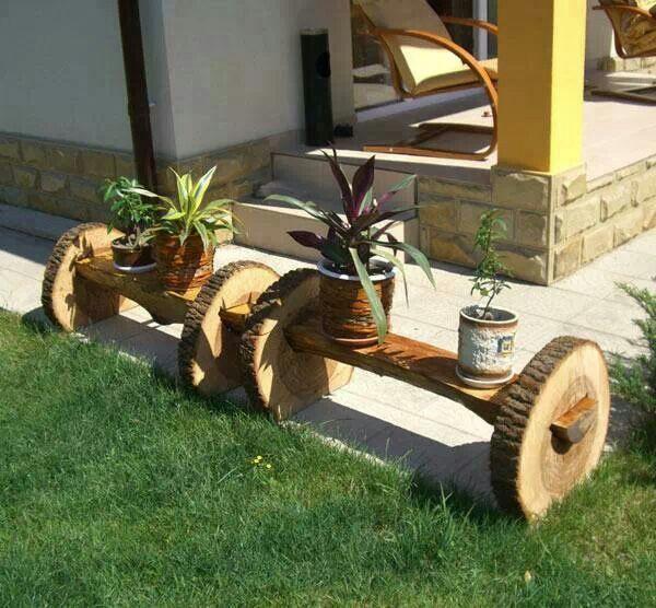 Log bench                                                                                                                                                      Mehr