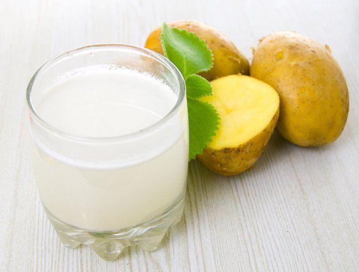 Zumo de patata cruda: Beneficios y cómo hacerlo Descubre los saludables motivos para incluir el zumo de patata cruda en tu dieta. Sorprendente. El zumo de p