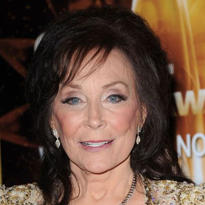Loretta Lynn. I remember reading Loretta's autobiography as a child back in the 70s. people can call folks ignorant, but Loretta Lynn came from the humblest of backgrounds and I mean humble and made herself become with help from her hubby Doolittle, a singing force to be reckoned with. Do take the time and read Coal Miner's Daughter and read on her life.