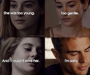 hunger games, divergent crossover... I'm crying