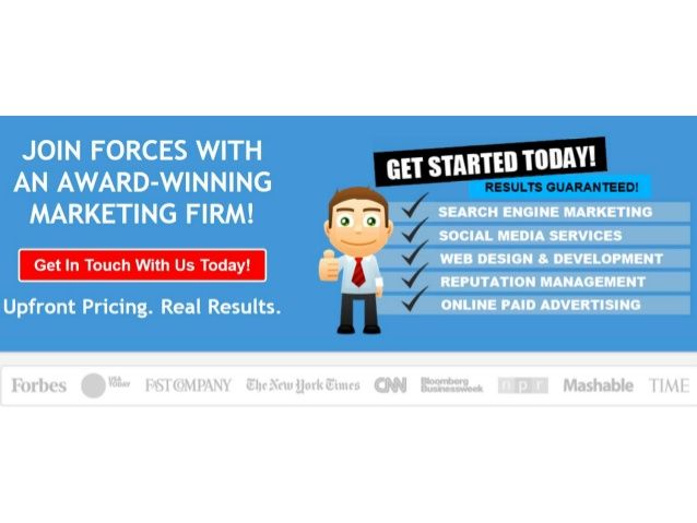Best seo company 2014   complete seo solutions website by Easywaynow via slideshare