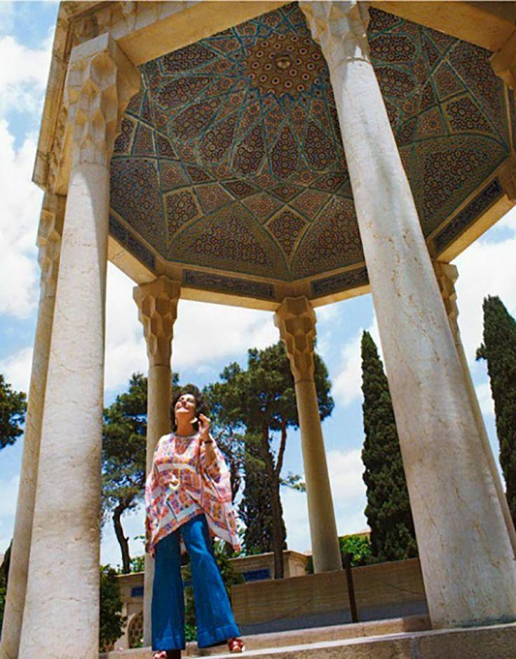Iran-Elizabeth-Taylor