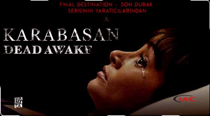 Karabasan – Dead Awake | Fragman |