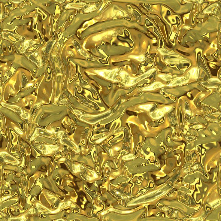 Seamless Gold Texture by O-O-O-o-0-o-O-O-O.deviantart.com on @deviantART