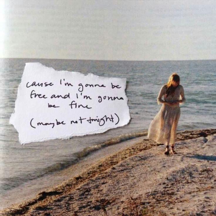 Florence And The Machine Ship To Wreck Lyrics