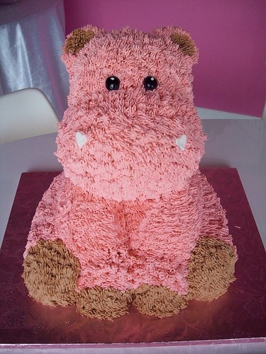 Baby Shower Cakes Victoria Bc ~ Best cake animals examples images on pinterest