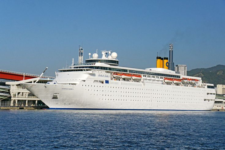 Apparently a fire broke out onboard the Costa neoClassica which is operated by the European based Costa Cruises. Read full article at http://www.cruisehive.com/fire-extinguished-outbreak-onboard-costa-cruise-ship/5390