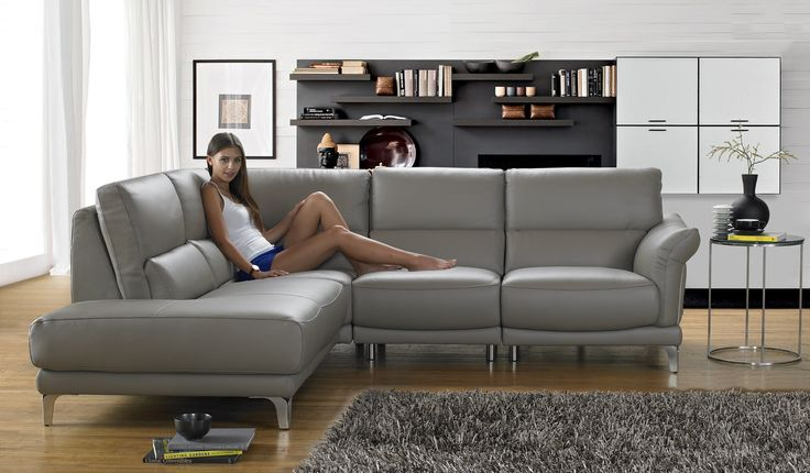 Check out the Leonardo sofa from Sofaworks! New Lounge Pinterest Beautiful, Work of art