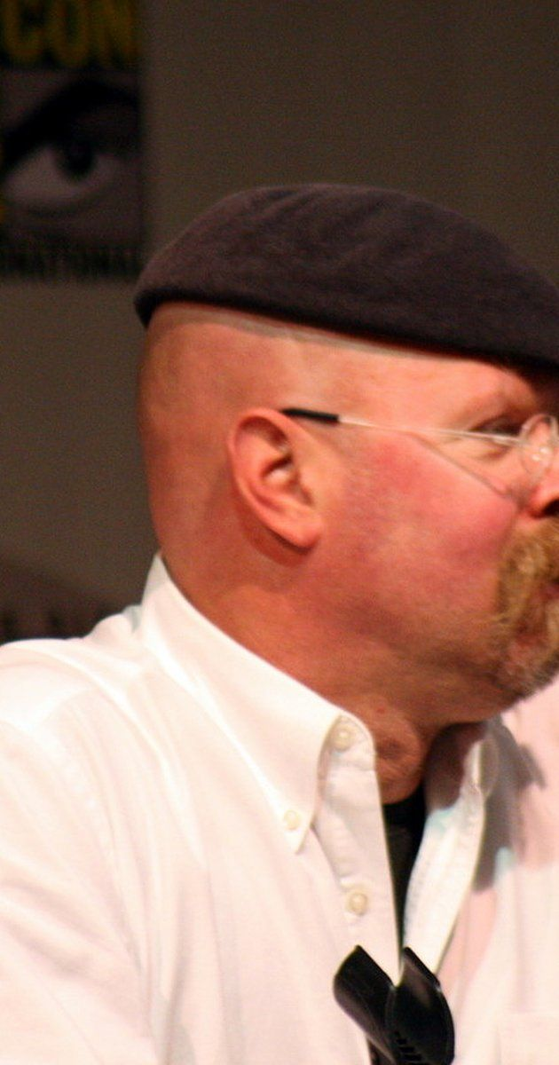 Jamie Hyneman is a jack of all trades. Graduate in Russian language and literature, Animal Wrangler, Robot Builder, Toy Prototyper and holder of ...